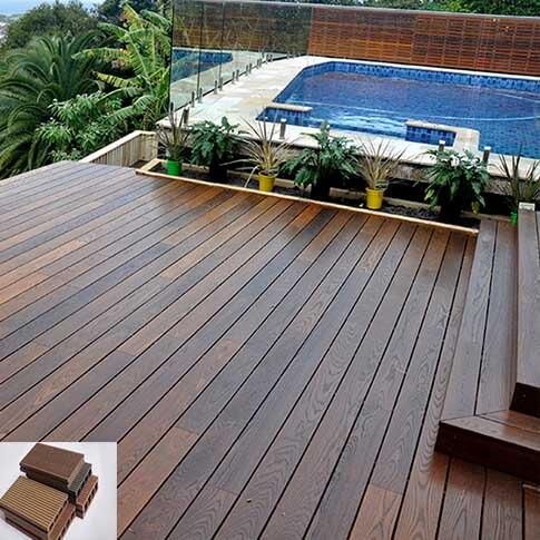 wood Stabilizer