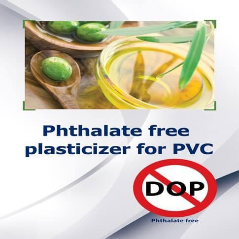 Non Toxic Plasticsizer